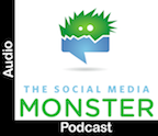 The Social Media Monster Podcast