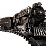 Lionel Trains Mean Christmas