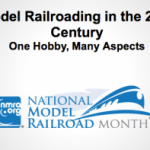 Model Railroading in the 21st Century