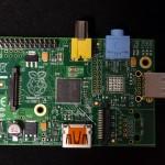 JMRI, Raspberry Pi, SPROG
