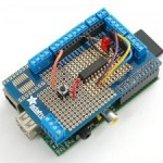 More on Raspberry Pi, Arduino and DCC