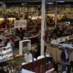 10th Annual North Carolina Model Train And Railroad Artifact Show & Sale