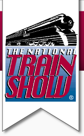 National Train Show