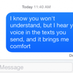 The Voice Of Text