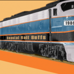 Coastal Rail Buffs Show in Savannah, GA