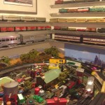 The West Model Train Collection
