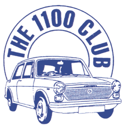 The 1100 Club