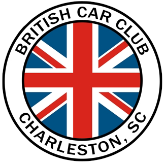 British Car Club of Charleston, SC