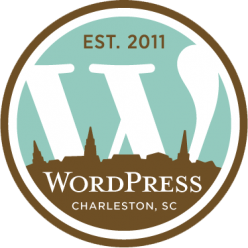 WordPress Charleston User Group