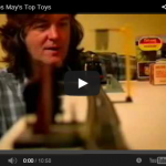 James May on Toy Trains