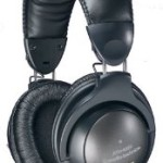 Tools for the Podcast – Headphones