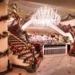 Christmas at Charleston Place