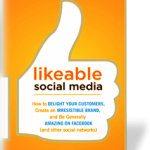 Review of Likeable Social Media by Dave Kerpen