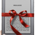A Kindle for Christmas
