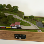 Z Scale Brought to Life with Arduino