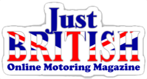 Just British Online Motoring Magazine