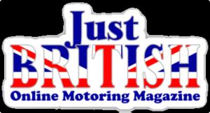 Just British Online Motoring Magazine
